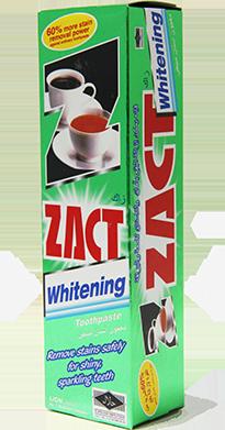 ZACT Whitening
